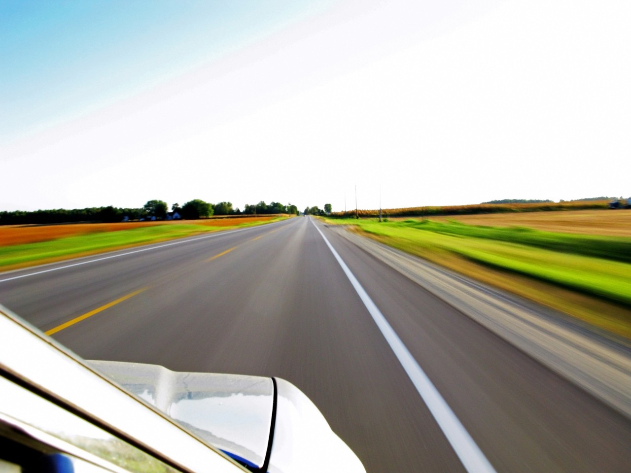 Kierowca pojazdu a telematyka, czyli korzyści z monitoringu dla pracownika